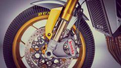 Honda CB1000R: una versione speciale a Glemsek 101 - Immagine: 3