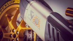 Honda CB1000R: una versione speciale a Glemsek 101 - Immagine: 4
