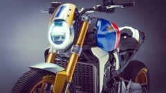 Honda CB1000R: una versione speciale a Glemsek 101 - Immagine: 5
