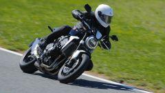 Nuova Honda CB1000R e R+: la prova su strada - Immagine: 9