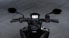 Honda CB1000R: la nuova strumentazione