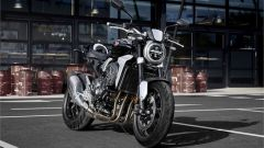 Honda CB1000R la supernaked retrò farà innamorare gli ospiti del MBE