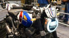 Honda CB1000R+ Limited Edition: 200 esemplari riservati al mercato italiano
