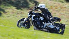 Honda CB1000R: prova su strada