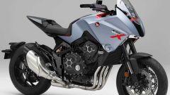 Honda: due crossover e una sport touring in arrivo. I rumors - Immagine: 3