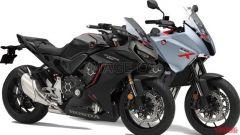 Honda: CB1000X e CBR1000R in arrivo?