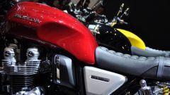 Honda CB1100 EX e RS 2017