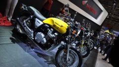 Honda CB1100 EX e RS, Intermot 2016