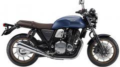 Honda CB1100 RS e EX, il canto del cigno con la Final Edition