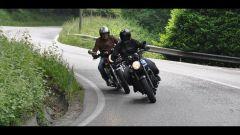 Honda CB1100 EX vs Yamaha XJR 1300 2015 - Immagine: 3
