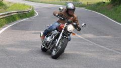 Honda CB1100 EX vs Yamaha XJR 1300 2015 - Immagine: 8