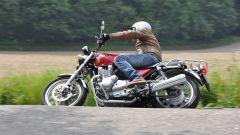 Honda CB1100 EX vs Yamaha XJR 1300 2015 - Immagine: 9