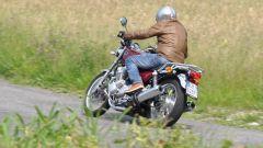 Honda CB1100 EX vs Yamaha XJR 1300 2015 - Immagine: 11