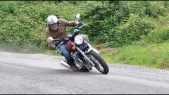 Honda CB1100 EX vs Yamaha XJR 1300 2015 - Immagine: 12