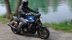 Honda CB1100 EX vs Yamaha XJR 1300 2015 - Immagine: 14