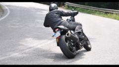 Honda CB1100 EX vs Yamaha XJR 1300 2015 - Immagine: 15