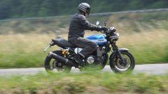 Honda CB1100 EX vs Yamaha XJR 1300 2015 - Immagine: 16