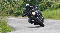 Honda CB1100 EX vs Yamaha XJR 1300 2015 - Immagine: 17
