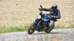Honda CB1100 EX vs Yamaha XJR 1300 2015 - Immagine: 18