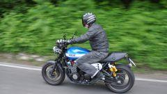 Honda CB1100 EX vs Yamaha XJR 1300 2015 - Immagine: 19