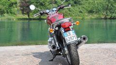Honda CB1100 EX vs Yamaha XJR 1300 2015 - Immagine: 26