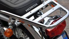 Honda CB1100 EX vs Yamaha XJR 1300 2015 - Immagine: 32