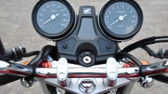 Honda CB1100 EX vs Yamaha XJR 1300 2015 - Immagine: 33