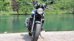 Honda CB1100 EX vs Yamaha XJR 1300 2015 - Immagine: 38