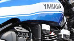 Honda CB1100 EX vs Yamaha XJR 1300 2015 - Immagine: 39
