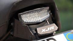Honda CB1100 EX vs Yamaha XJR 1300 2015 - Immagine: 43