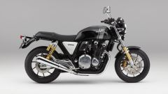 Honda CB1100 RS: vista laterale