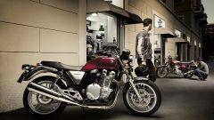 Honda CB1100 - Immagine: 23