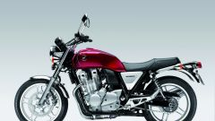 Honda CB1100 - Immagine: 27