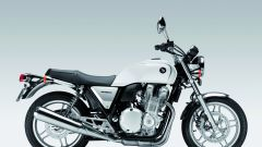 Honda CB1100 - Immagine: 28