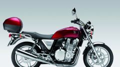Honda CB1100 - Immagine: 29