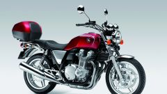 Honda CB1100 - Immagine: 34