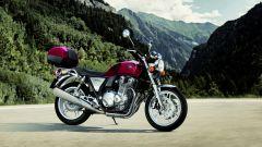 Honda CB1100 - Immagine: 10