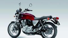 Honda CB1100 - Immagine: 6