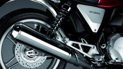 Honda CB1100 - Immagine: 11