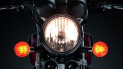 Honda CB1100 - Immagine: 17