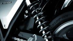 Honda CB1100 - Immagine: 18