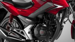 Honda CB125F 2015 - Immagine: 7