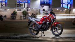 Honda CB125F 2021 con motore Euro5