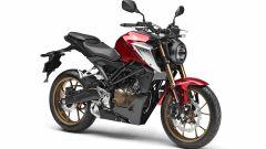 Honda CB125R 2021: la piccola gioca da grande. Le novità - Immagine: 2