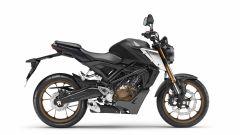 Honda CB125R 2021: la piccola gioca da grande. Le novità - Immagine: 3