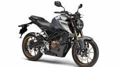 Honda CB125R 2021: la piccola gioca da grande. Le novità - Immagine: 4