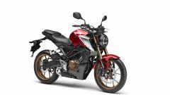 Honda CB125R 2021: la piccola gioca da grande. Le novità - Immagine: 1