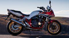 Honda CB1300 Bol d'Or 2021