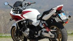 Honda CB1300S ABS - Immagine: 17