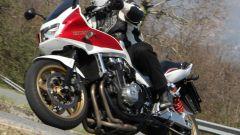 Honda CB1300S ABS - Immagine: 9